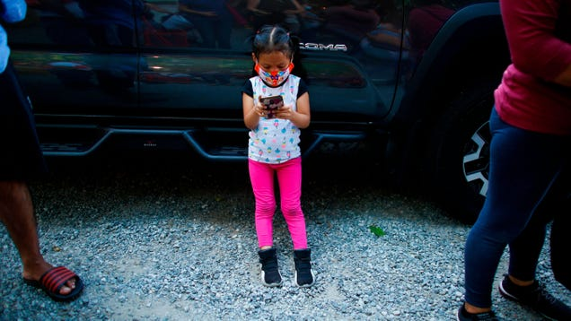 60% of School Apps Are Sharing Your Kids  Data With Third Parties
