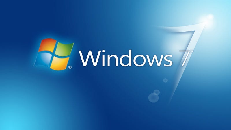 Illustration for article titled Microsoft pone fecha de cierre a Windows 7, un sistema operativo que siguen usando millones de usuarios