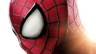 Illustration for article titled The Amazing Spider-Man's costume just got an upgrade