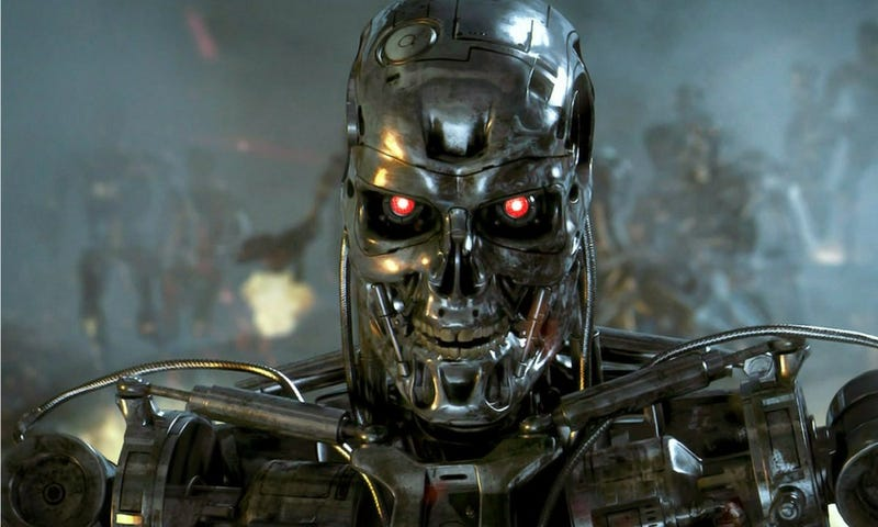 Illustration for article titled That Long-Rumored Terminator Show Is Still In Development