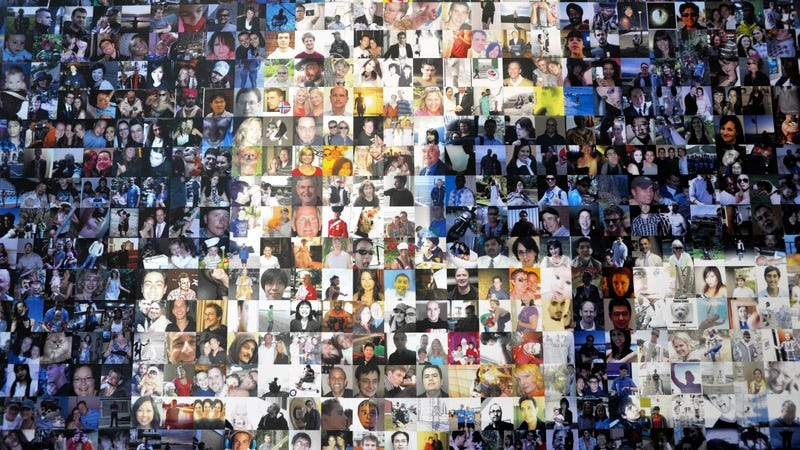 Illustration for article titled Face Recognition Tool Helps Nice Hackers Grab Facebook, Instagram Data Just Like the Bad Guys