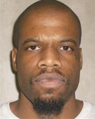 Clayton LockettOklahoma Department of Corrections