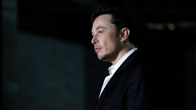 I Don t See How This Could Hurt Me  Says Elon Musk, Head-Butting Car: Report