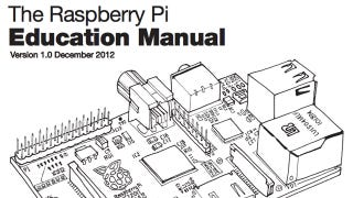 Illustration for article titled The Raspberry Pi Education Manual Teaches You Basic Computer Science Principles