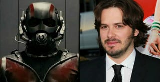 Illustration for article titled Edgar Wright's Ant-Man Departure Could Mean Nothing Or Everything