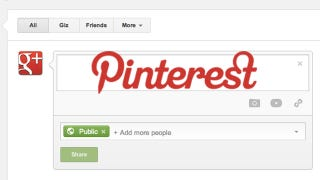 Illustration for article titled How Pinterest Could Save Google