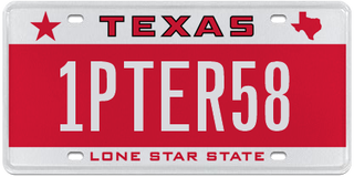 Illustration for article titled What's The Perfect License Plate For a Challenger SRT8 Demon?