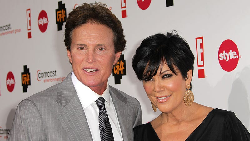 Illustration for article titled ABC Says They Definitely Contacted Kris Jenner About Bruce's Interview