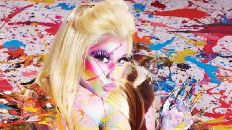 Illustration for article titled Nicki Minaj:Pink Friday: Roman Reloaded