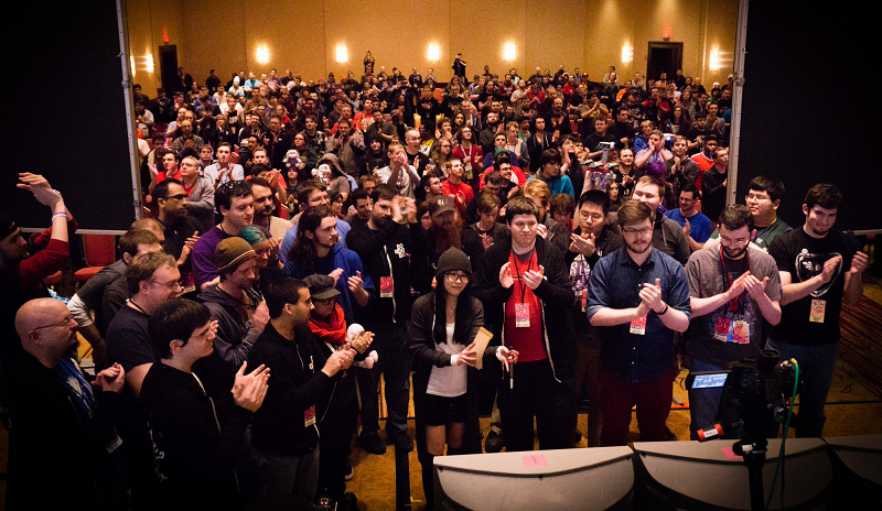 Games Done Quick Raises $2 million for the PCF