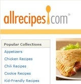 Illustration for article titled Best Recipe Search Tool: Allrecipes