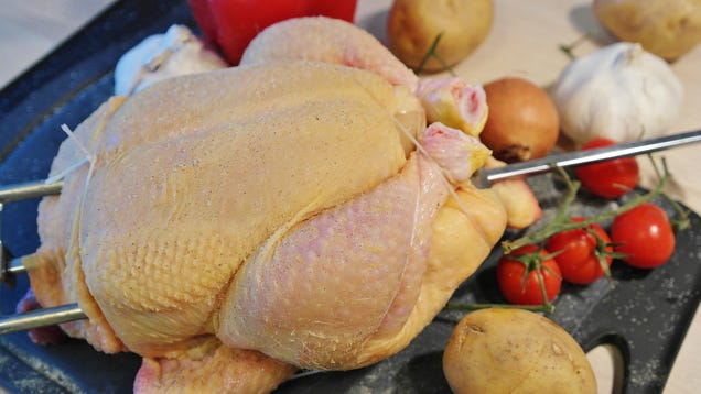 CDC Ends Investigation Into Chicken Salmonella Outbreak That Sickened129,But More Could Fall Ill