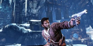 Illustration for article titled Uncharted 2: Among Thieves Review: Fortune Shines on Drake