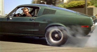 Illustration for article titled So, You Want To See Bullitt As Intended?