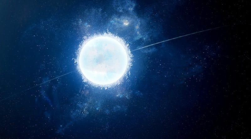 Resultado de imagen de De estrella como el Sol a enana blanca
