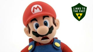Illustration for article titled Link(s) To The Past: Nintendo In Deep Trouble, Microsoft On Top