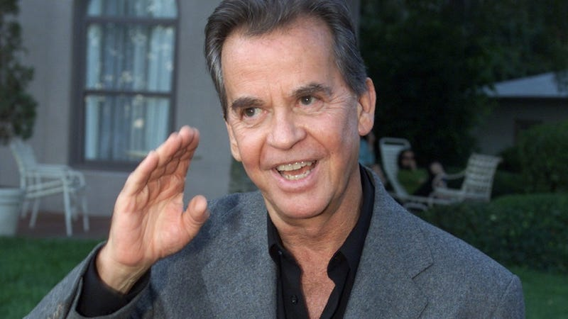 Illustration for article titled Dick Clark Dies of Heart Attack