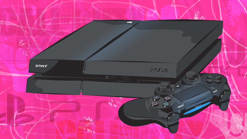 Illustration for article titled The State Of The PlayStation 4 In 2015