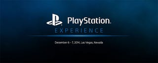 Illustration for article titled Watch The PlayStation Experience Live All Weekend Long