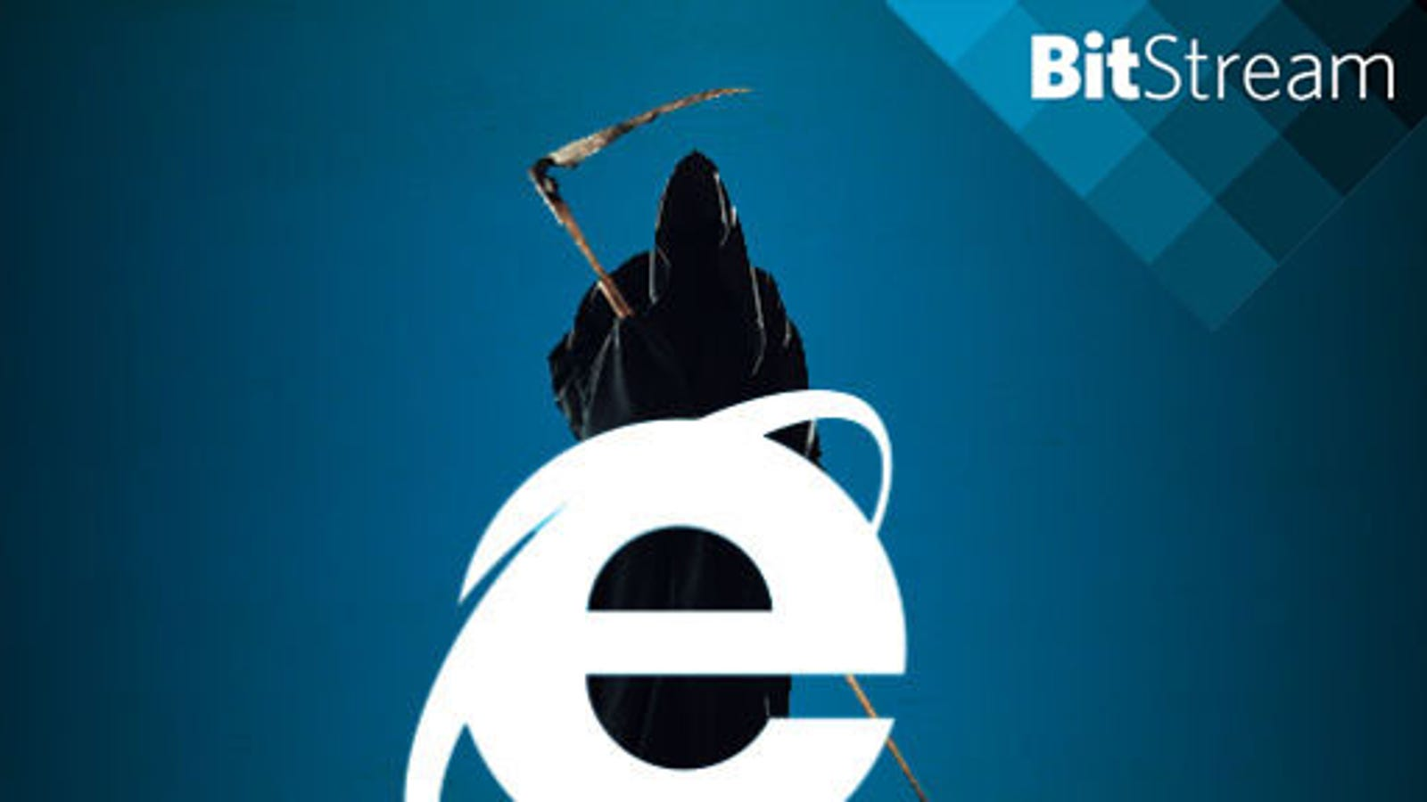 Internet Explorer Is Dead, And Everything Else You Missed Yesterday