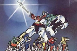 Illustration for article titled Titan Maximum Will Prove That Children Shouldn't Play With Giant Robots