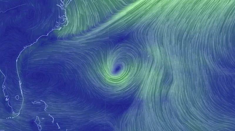 Atlantic Hurricane Season Could Be Getting a Head Start This Week