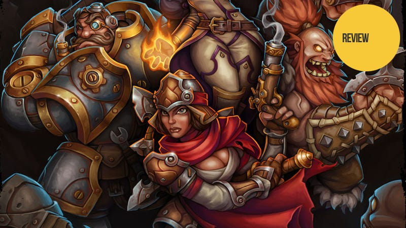 Illustration for article titled Torchlight II: The Kotaku Review