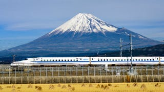 Illustration for article titled Why Japan's Bullet Train Will Finally Bring High-Speed Rail to America