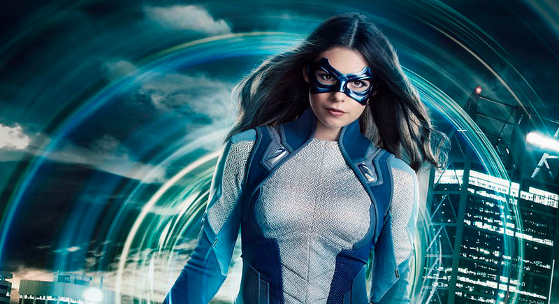 Supergirl's Dreamer Might Have the Best Costume in the Entire Arrowverse