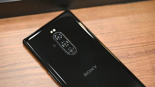 Sony Is Launching a New Xperia Phone in Mid-April and its Rumored Specs Look Impressive