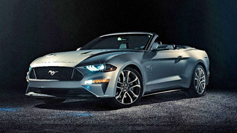 2018 ford order guide. beautiful ford the 2018 ford mustang convertible is quite beautiful for ford order guide