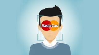 MasterCard's Gonna Let You Pay With Your Face
