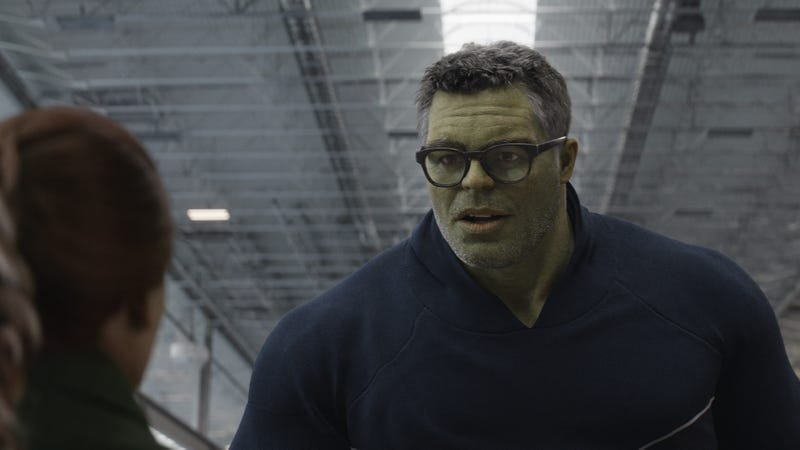 Image result for smart hulk endgame