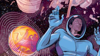 Illustration for article titled This Week In Comics: The New Space Adventure Comic You MUST Read!