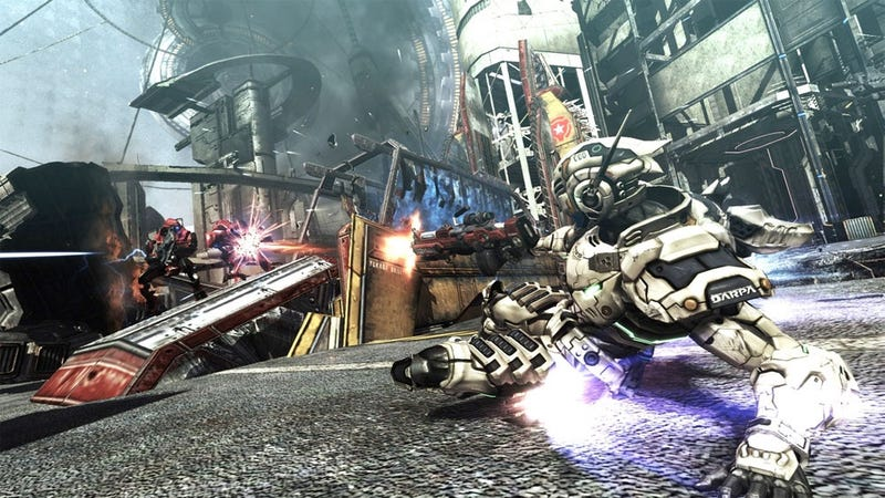 Image result for VANQUISH