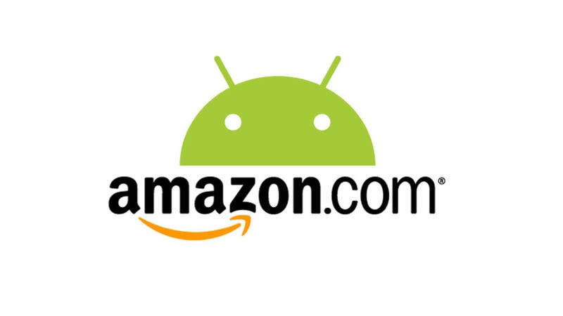 Illustration for article titled Rumor: Amazon Is Making an Android Console