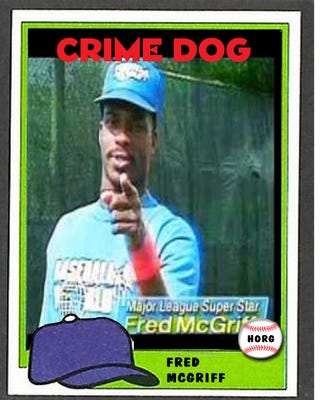 Illustration for article titled Hall of Really Good #8: Fred McGriff