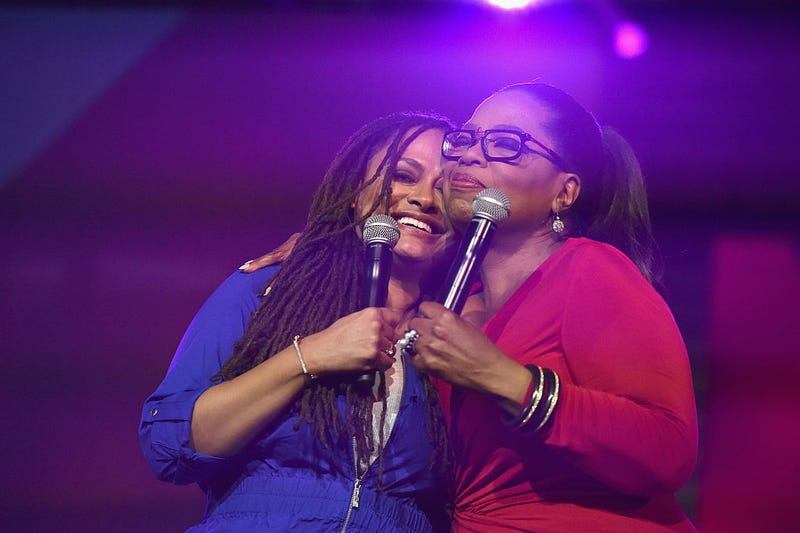 Paras Griffin/Getty Images for 2016 Essence Festival