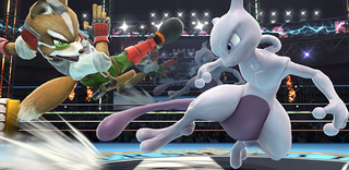 Illustration for article titled Smash Bros. Players Found A Way To Break Mewtwo