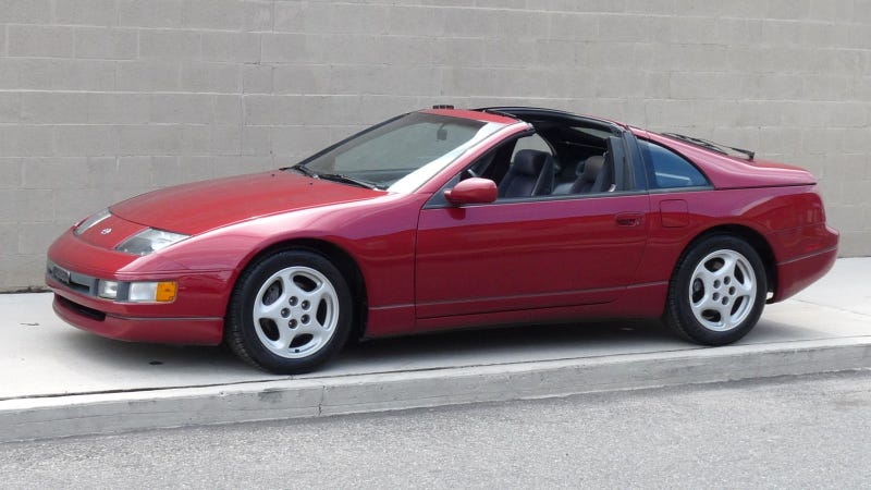 Here Are Ten Of The Fastest Cars On EBay For Less Than - Cool cars under 5k