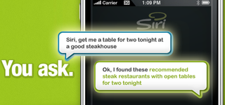Illustration for article titled Siri Is a Personal Assistant that Fits in Your Pocket