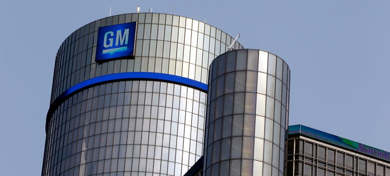 Illustration for article titled GM Just Got Sued For $10 Billion