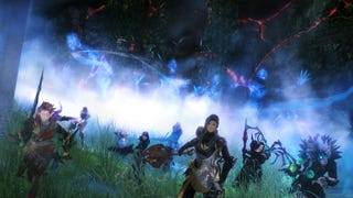 <i>Guild Wars 2</i> Is Free To Play Starting Today