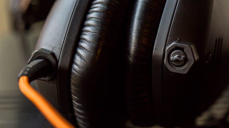 Illustration for article titled V-Moda Headphones