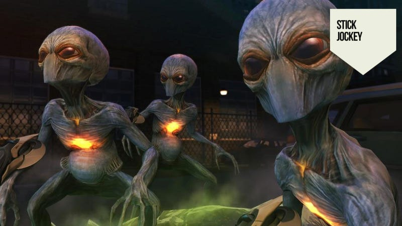 Illustration for article titled XCOM is Secretly One of the Year's Best Sports Games