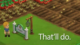 Illustration for article titled Goodbye, FarmVille 2. It's Been Fun, But I've Had Enough.