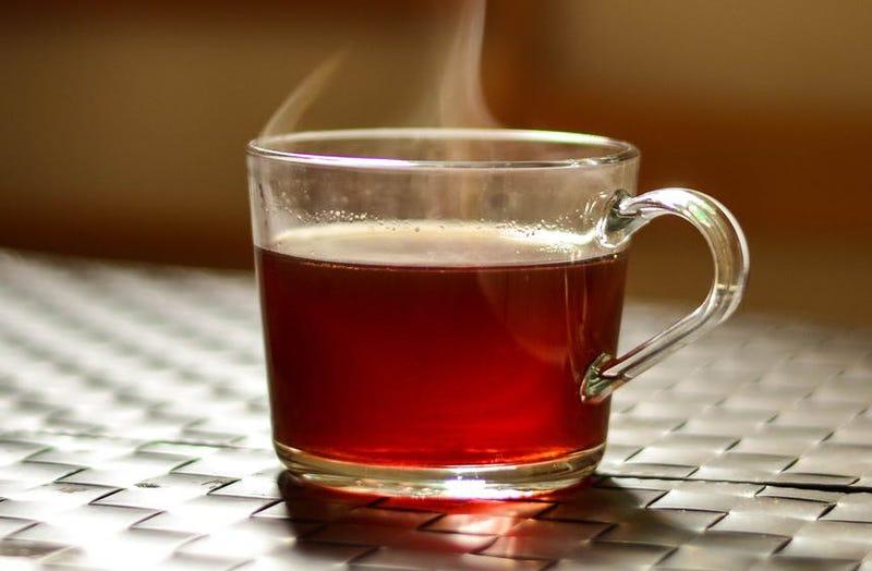 Illustration for article titled ¿Es cierto que beber té o café muy caliente dobla el riesgo de padecer cáncer? Esto es lo que dice la ciencia