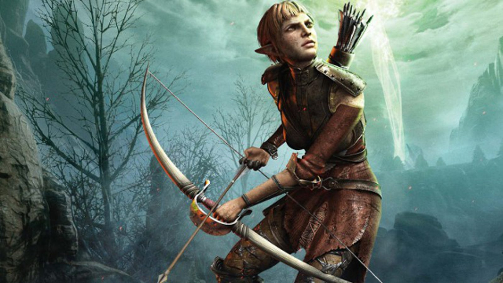 Months Later, Dragon Age's PC Version Is Still Frustrating