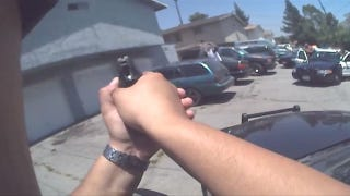 Police Body Cams Should Turn on Automatically, Says Richard Stallman