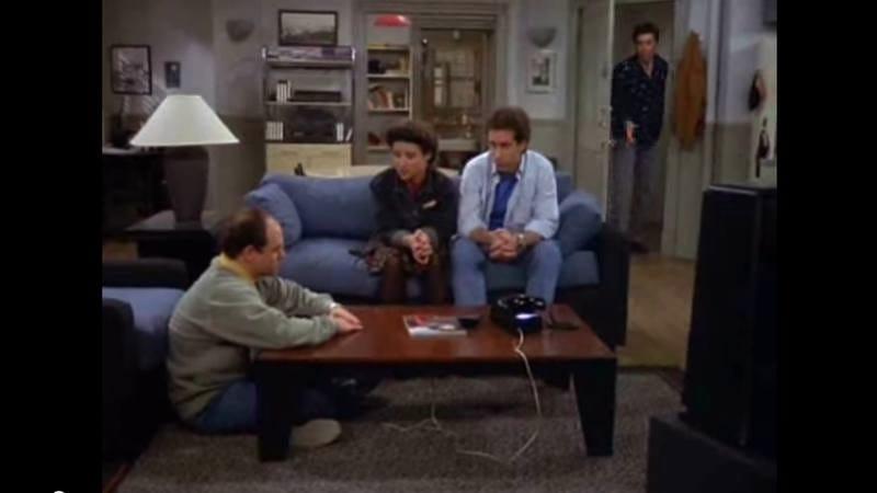 Illustration for article titled All 380-plus Kramer entrances from Seinfeld, in order